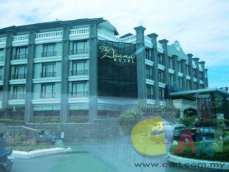 Hotel Axana