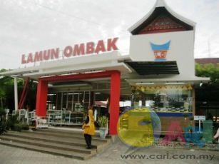 Restoran Lamun Ombak
