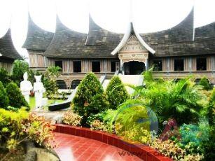 Muzium Padang