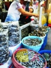 Pasar Omilin