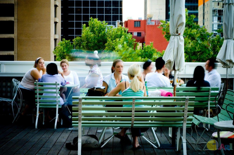 TV - Madame Brussels rooftop bar in Bourke Street.jpg