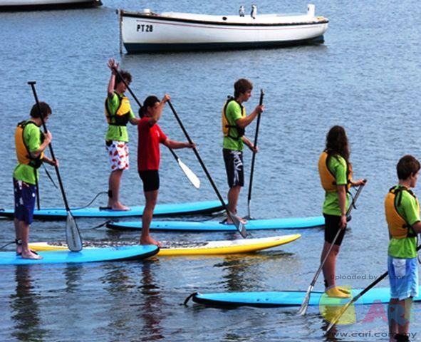 TV - Stand Up Paddle Board in Mornington Peninsula.jpg