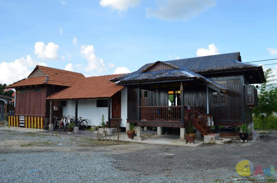 Teratak Nipah Homestay Alor Star   Kedah - Jualbeli