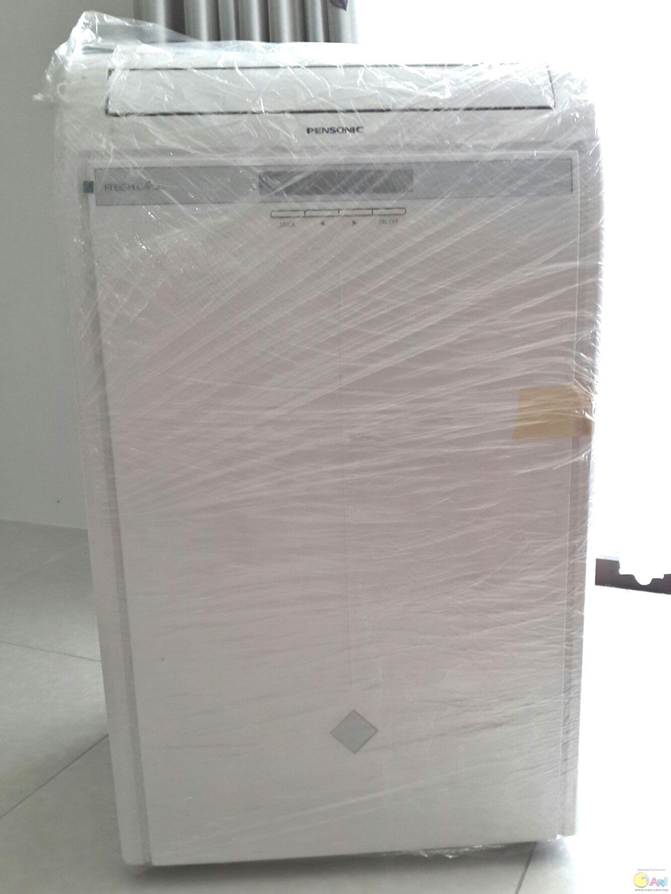 ... Portable Air Conditioner