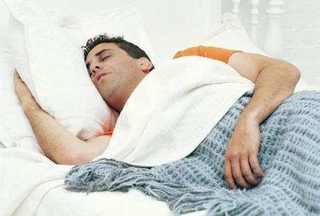 Cepat Mati Kalau Tidur Terlalu Lama !