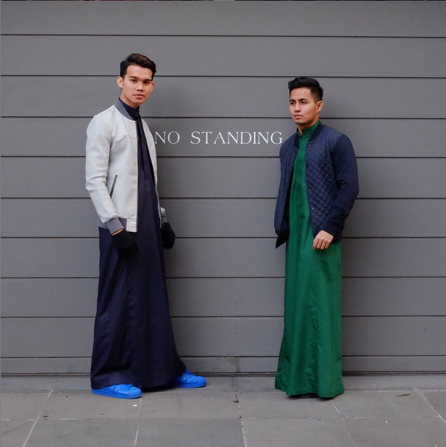Related Pictures Fesyen Jubah Lelaki | search results for