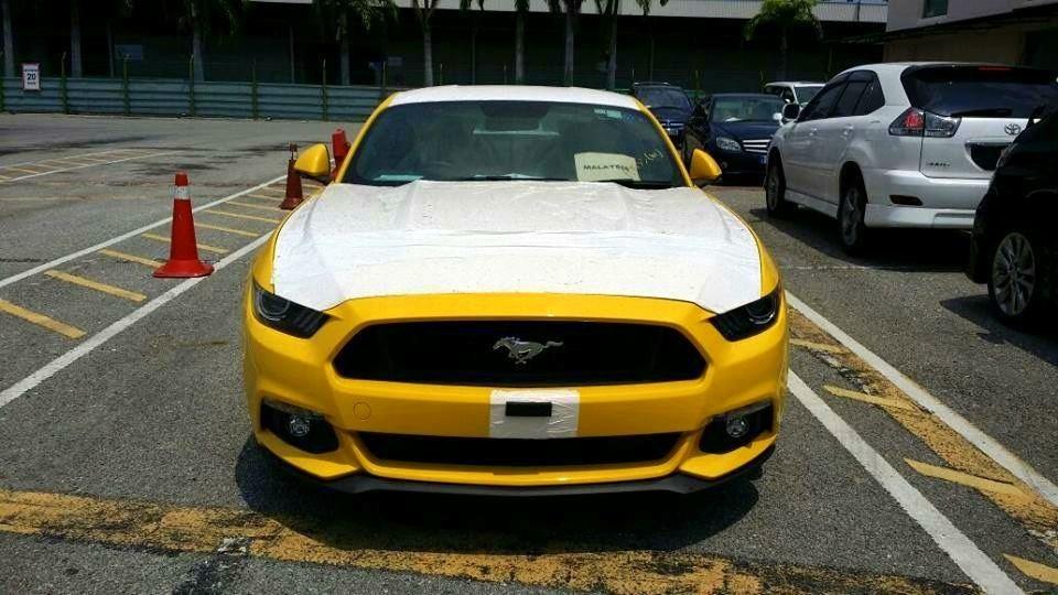 Ford Mustang Malaysia 2016_Pandulajudotcomdotmy (2).JPG