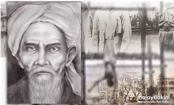 Kaji Semula Sejarah Tok Janggut - Lagenda , Mitos