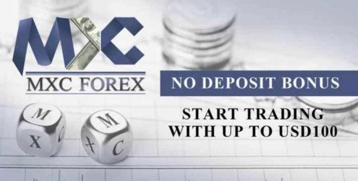 Forex welcome bonus tanpa deposit
