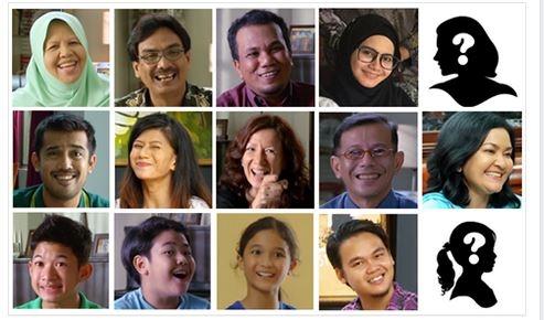 Keluarga Iskandar The Movie Filem Wayang Hiburan Forum Cari Infonet