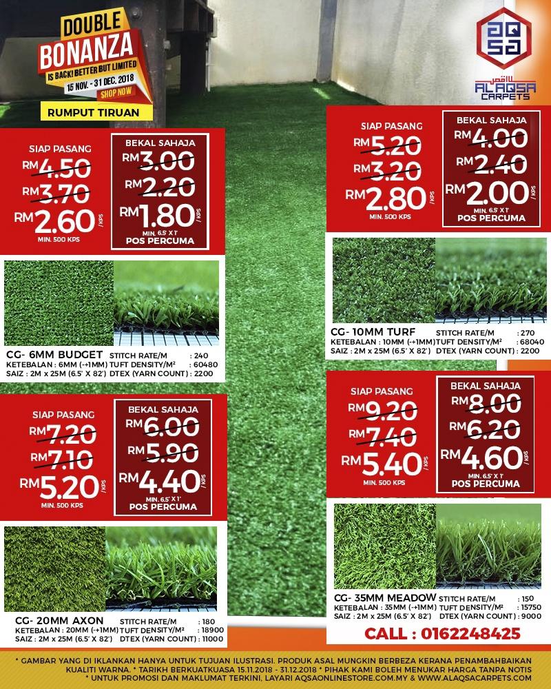 Alaqsa-Carpets-at-DKebun-Commercial-Centre-Murah-Lowest-Price#DOUBLEBONANZA GRAS.jpg