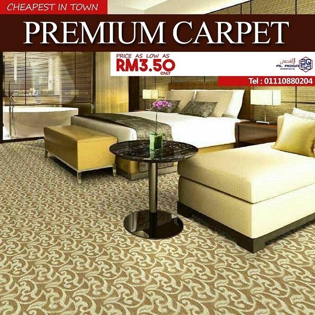 Premium Carpet-Karpet mewah #Alaqsacarpets.jpg