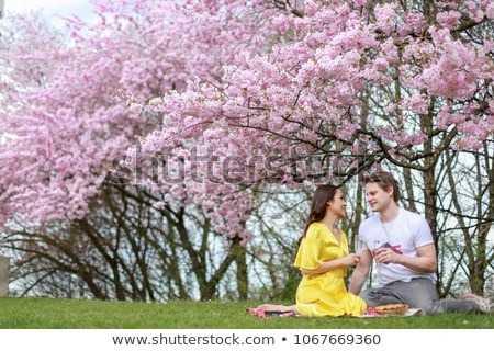 happy-couple-picnic-under-cherry-450w-1067669360.jpg