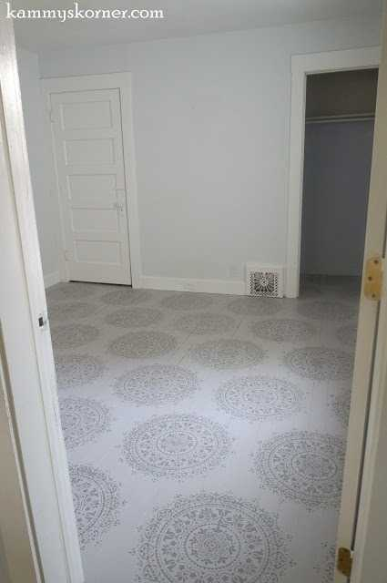 Painted-and-Stenciled-Tile-Flooring-Stenciled-Bedroom-Flooring-over-Hardwood-Flo.jpg