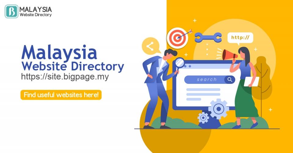 Malaysia Website Directory