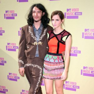 Lihat Gaya Para Seleb Di Red Carpet MTV Video Music Awards