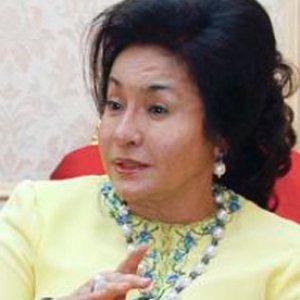 Rosmah: Pandu Puteri perlu anjur banyak program cinta negara