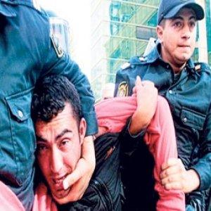 Israel seksa wartawan Baku