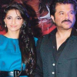Sonam Kapoor ikut jejak bapa