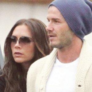Victoria bersedih kerana Beckham