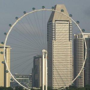 Singapore Flyer Dilanda Masalah Kewangan