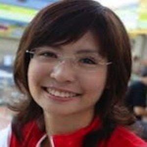 Jenice Lee saman DAP