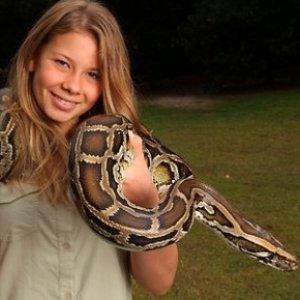 Anak 'Crocodile Hunter' Singgah Ke Malaysia
