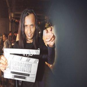 Anugerah Blokbuster: Sofi Jikan penjahat terhebat!