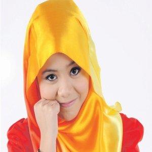 Najwa Latif terharu