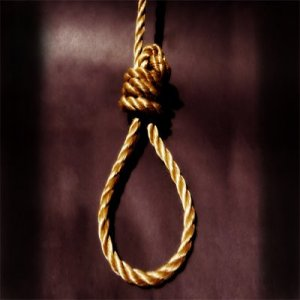 Penjual kayu gaharu dihukum gantung sampai mati