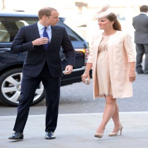 Edisi Royal : It's A Boy! Welcome To The World Little Royal Baby!