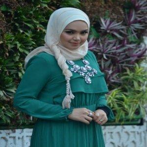 Siti Tak Benar Datuk K Tunggang Motorsikal, Beri Motor Pada Saudara