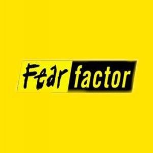 Fear Factor bersama artis!