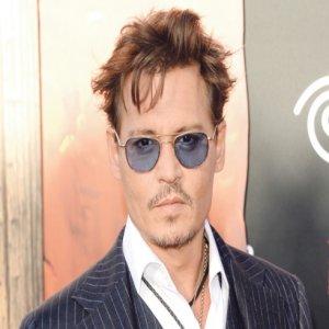 Johny Depp Sedia Bersara!