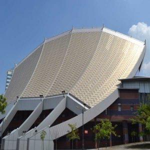 Apa Sudah Jadi Bangunan Teater Diraja?