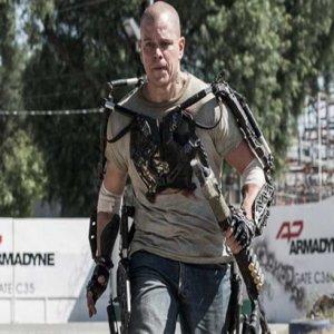 Matt Damon, Tetap Hebat!