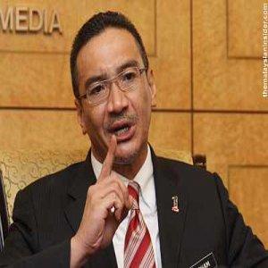 Menteri Sanggup Elaun Dipotong
