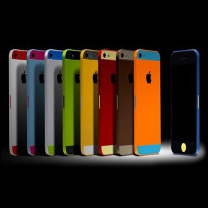 Peminat Iphone 5s Berkampung Hari Ini