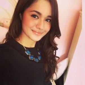 Syarat Buat Amee Sharmaine - Pelakon Baru Drama Sangkar