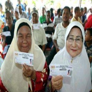Br1m Tidak Perlu Diteruskan - Dr Mahathir