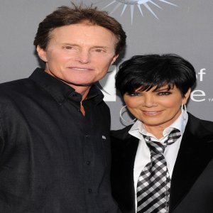 Bruce And Kris Jenner Separated