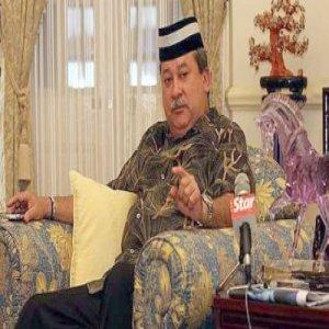 Sultan Johor Tarik Balik Gelaran Datuk Bekas Pengarah Upen Johor