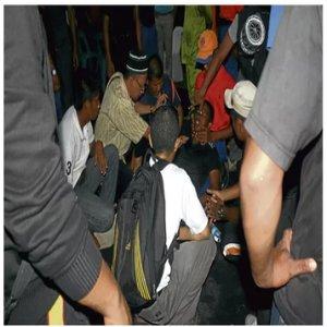 50 Anggota Jpam Histeria Di Himpunan Pertahanan Awam Malaysia!!
