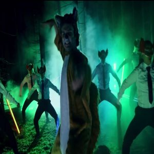 Ylvis - What Does The Fox Say