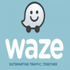 Penguna Waze Tinggi Di Malaysia