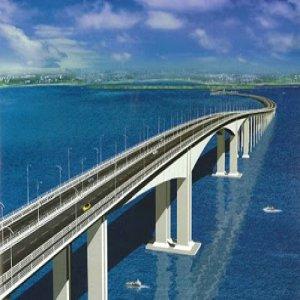 Jambatan Kedua Penang Dibuka Akhir Februari 2014