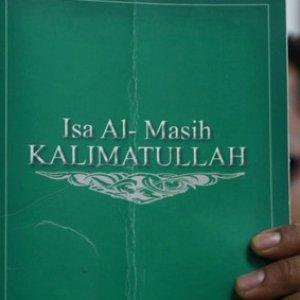 Penyebaran Agama Bukan Islam Dikesan