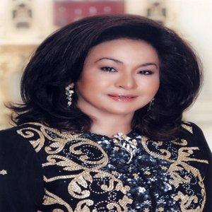 Rosmah Terima Anugerah Global Inspiration Leadership