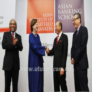 Bank Negara Malaysia Buat Semakan