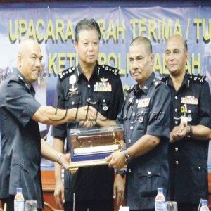 Melaka Kurang Anggota Polis